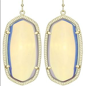 Kendra Scott | Dichroic Glass Danielle Earrings